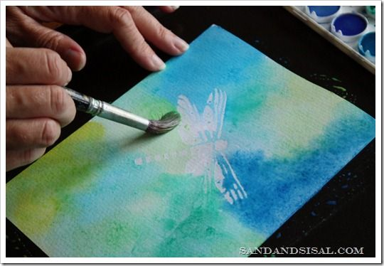 Watercolor Art Watercolor Art Easy Watercolor Art Lessons