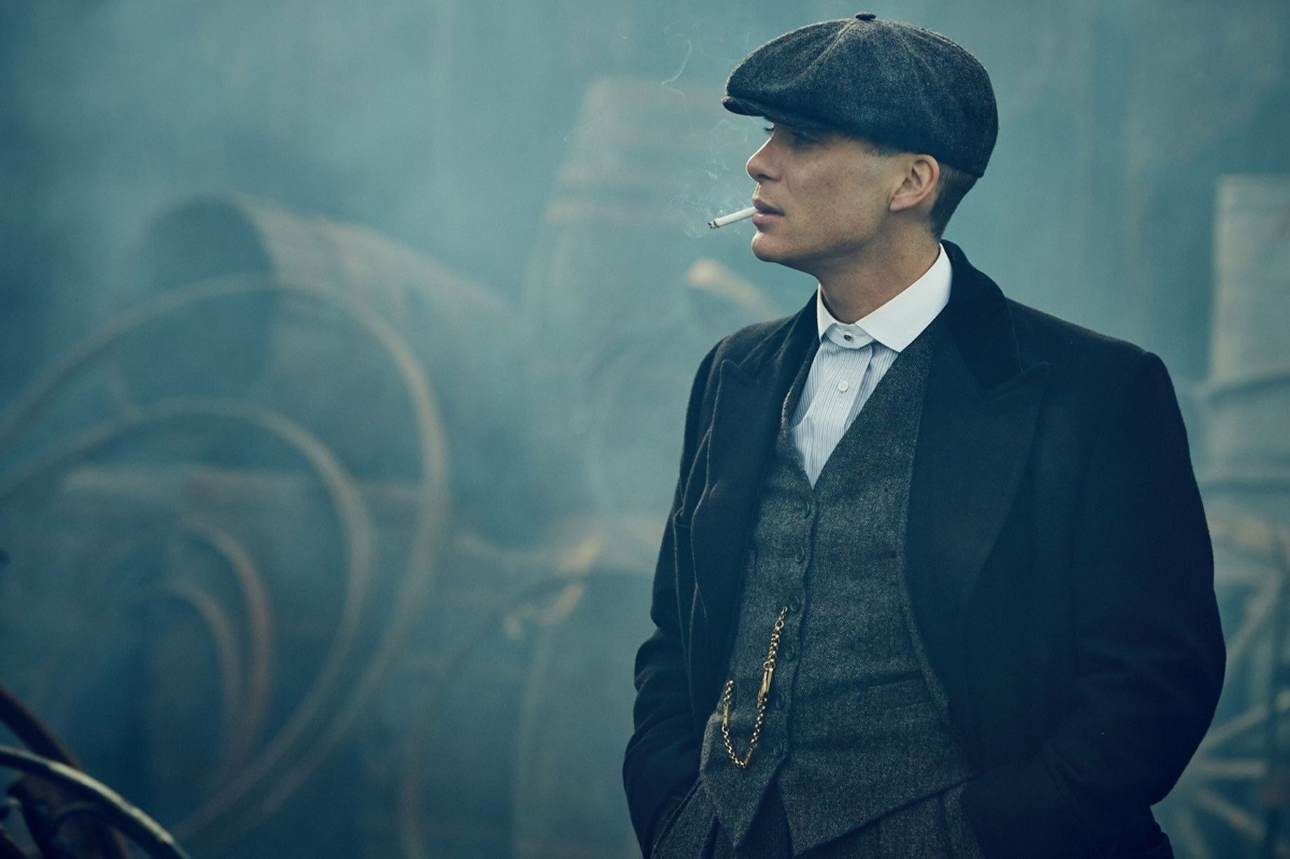 Peaky Blinders Wallpapers With Images Peaky Blinders Wallpaper