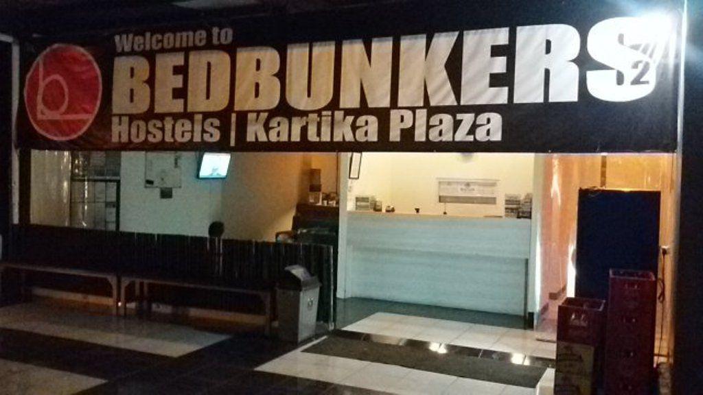 #Bedbunkers #Resort #Hotel #Kuta #Bali