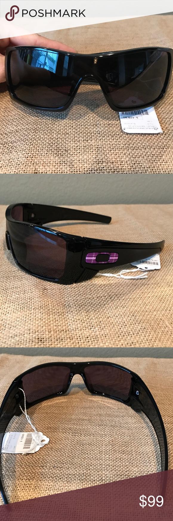 NWT Oakley sunglasses Boutique | Oakley sunglasses, Oakley and ...