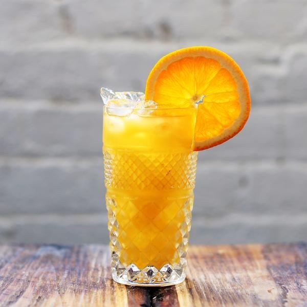 Princeton Screwdriver | Hella Cocktail Co.