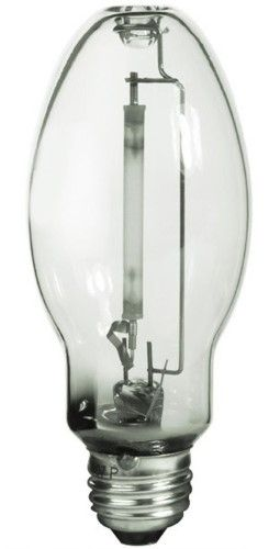 Sylvania 67506 High Pressure Sodium Light Bulb 100w Clear High Pressure Sodium Lights Light Bulb Bulb