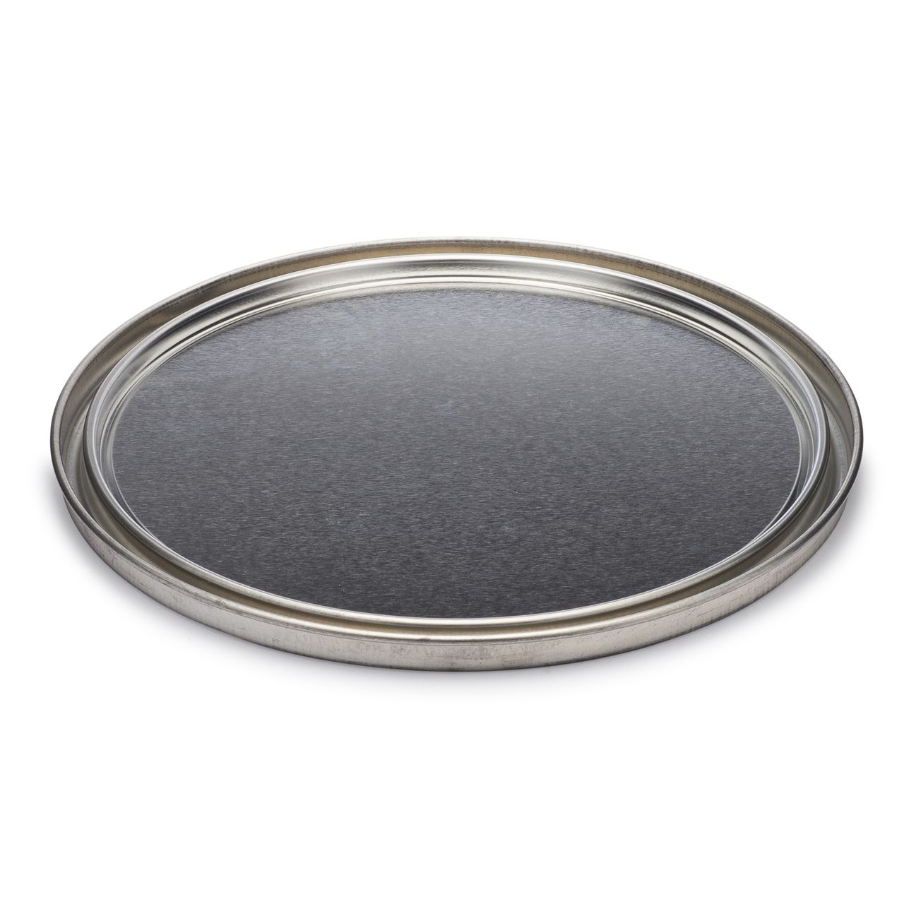 6 5 8in Metal Paint Can Lid Unlined 6640 Can Lids Paint Cans Safe Containers
