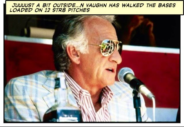 Major League Even Tho Its A Comedy Like Bull Durham Its The