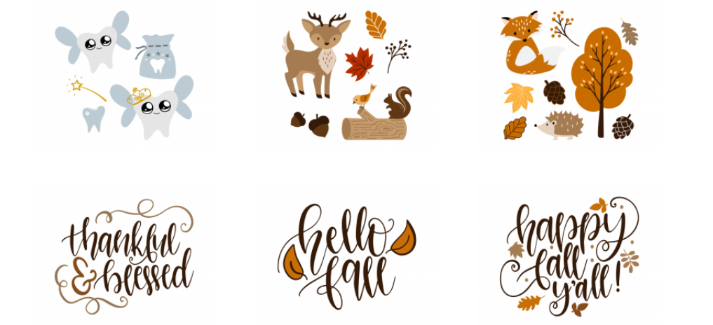 The Best Free SVG Files For Cricut & Silhouette - Free Cricut Images