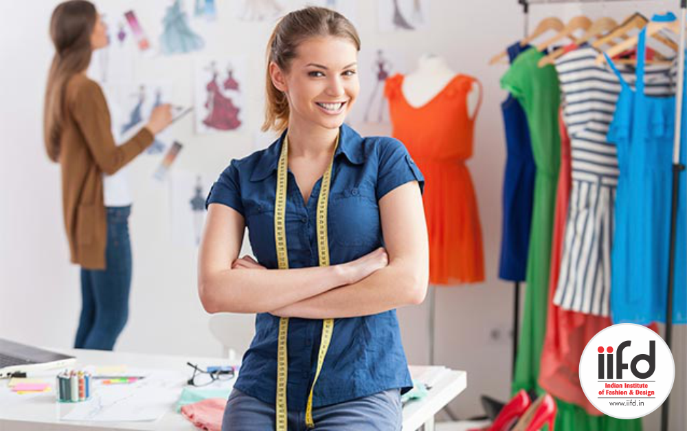 Benefits Of Studying Fashion Designing Course At Leading College Become A Fashion Designer Diploma In Fashion Designing Fashion Designing Institute