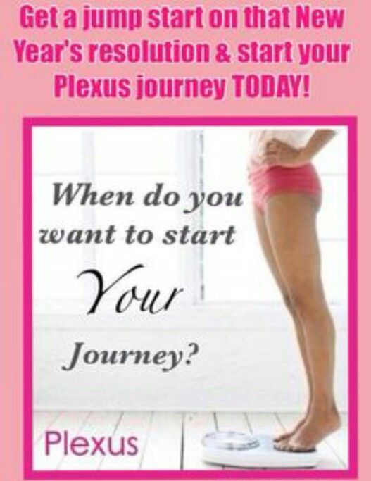Start your journey to a healthier you! www.plexusslim.com/danyamckenzie