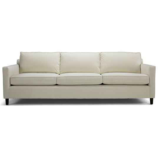 Martin 90 Sofa Mitchell Gold At Home Furniture Store Living
