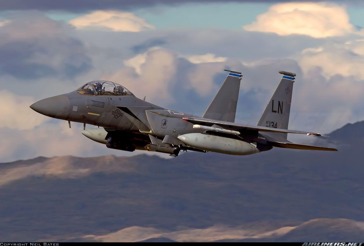 Air Force LOW-0134