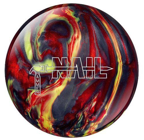 Brunswick Bowlingkugel Bowlingball VIZ A Ball Flame