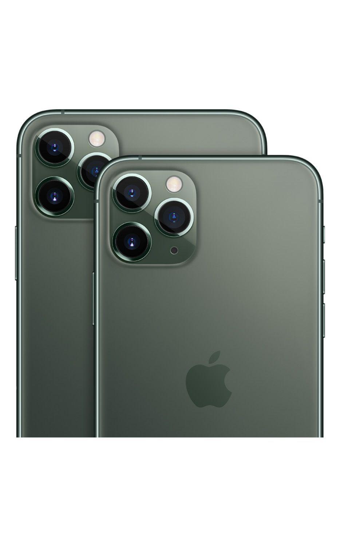 Apple Iphone 11 Pro Max 4 Colors In 512gb 64gb 256gb T Mobile Iphone Iphone 11 Iphone Colors
