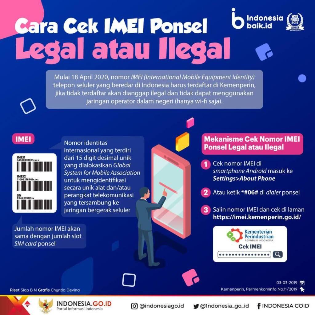 Pin Di Ukm Indonesia