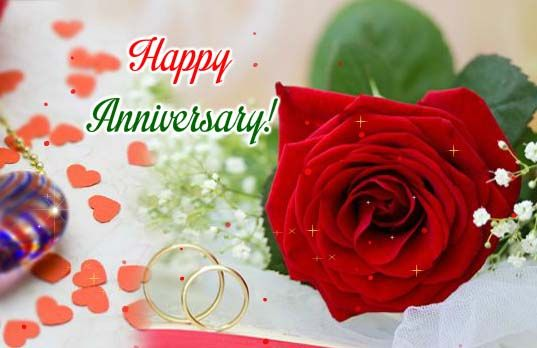 Pin by Jovie Ou0027Grady on ANNIVERSARY ♡♡♡ WEDDING - anniversary card free