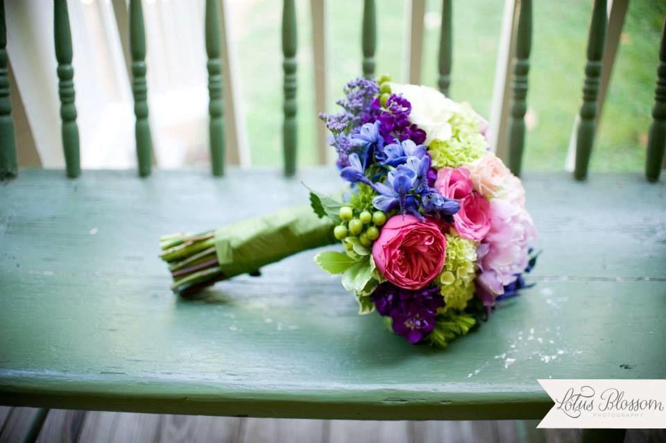 Bridal Bouquet Same day flower delivery, Bridal bouquet