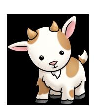GOAT / COW CLIP ART | CLIP ART - FARM - CLIPART ...