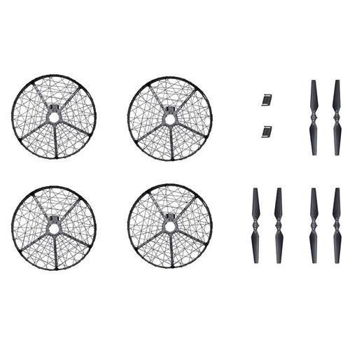 Propeller Cages for Mavic 7728 Protect Propellers for Safety Including Indoors #DJI
