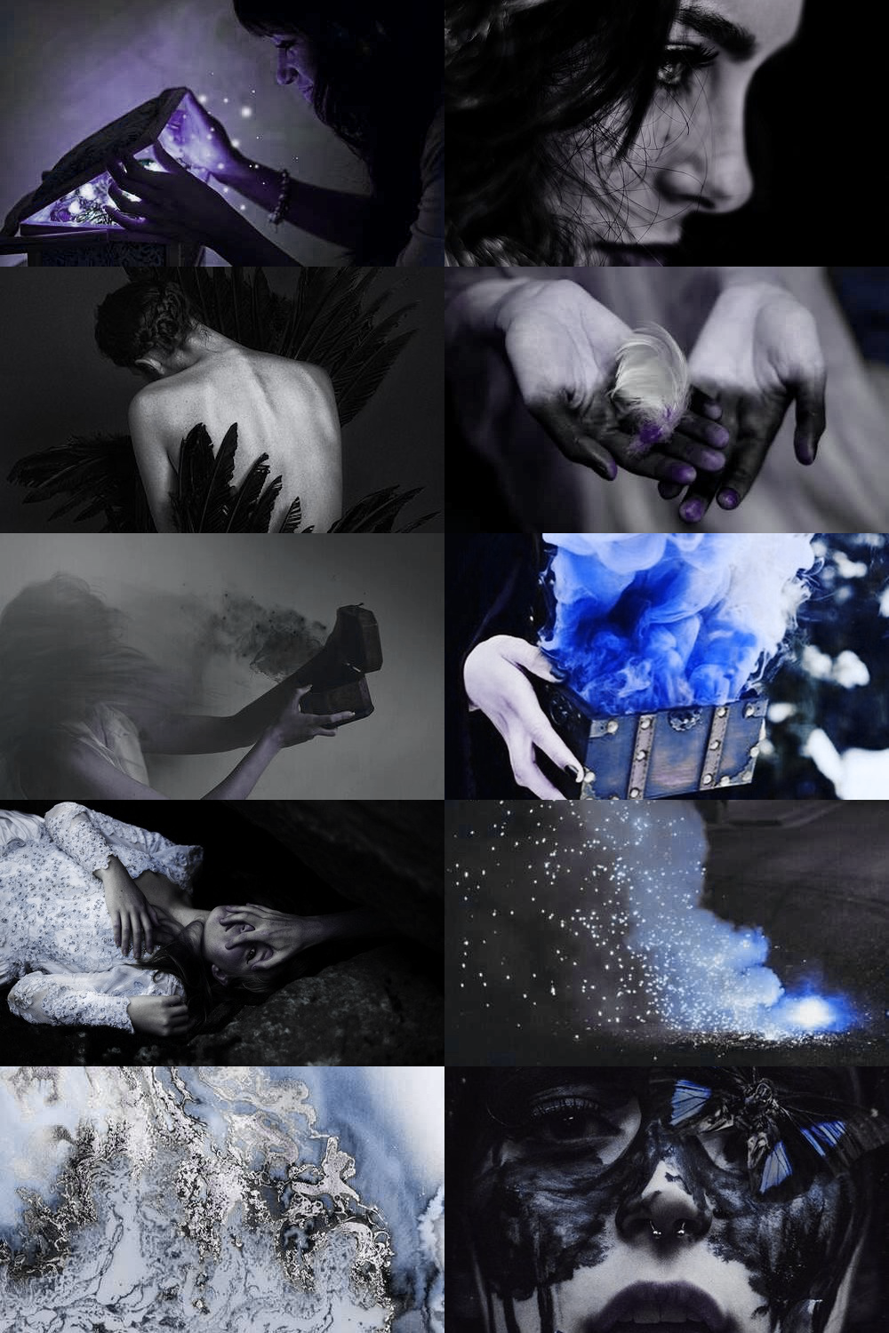 skcgsra pandora s box aesthetic more here moodboards skcgsra pandora s box aesthetic more here