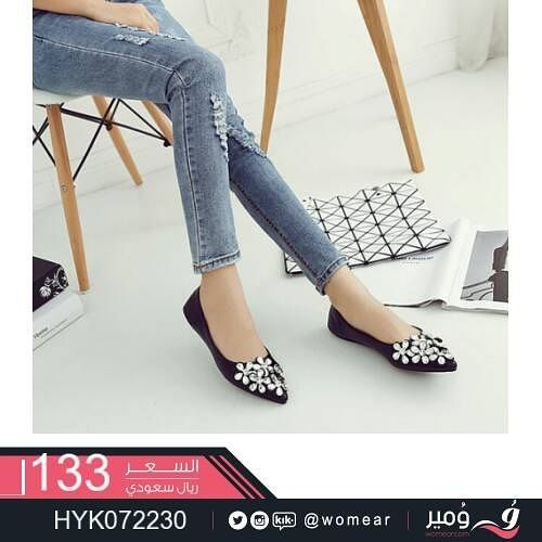 تألقي بأشيك الموديلات العصرية حذاء شيك احذية عصرية ستايل شوزات جزم جزمات بنات الجامعة Fashion Heels Pumps