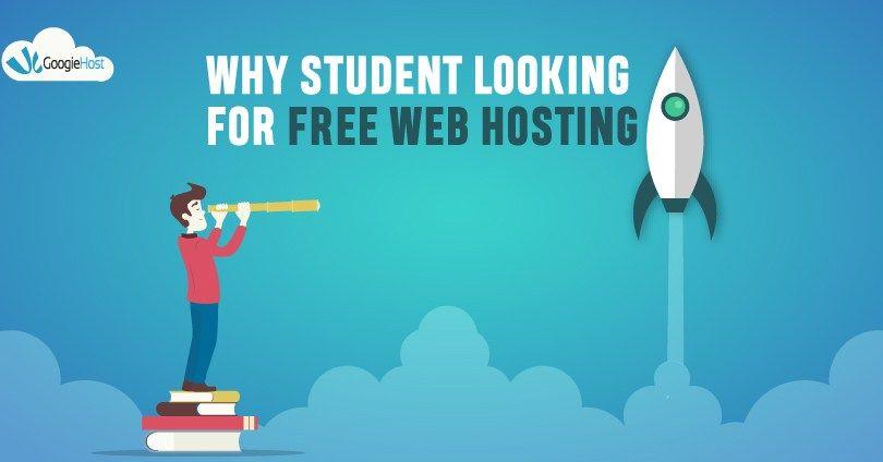 Free Web Hosting for Students Projects & Education Free