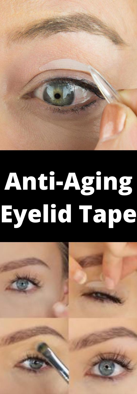 Anti-Aging Eyelid Tape   Eyelid tape Anti aging Eye lift