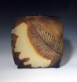 Sandra Dolph Ceramic Artist Galiano Island B.C.   VASES