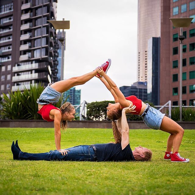 Extreme Yoga Challenge Featuring Jordanmatter Is Now Live On Our Youtube Channel Guys Be Sure To C Yoga Challenge Poses Yoga Poses For Two Couples Yoga Poses