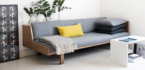 I Love This Homemade Couch Really Want One Of Those In My Livingroom
