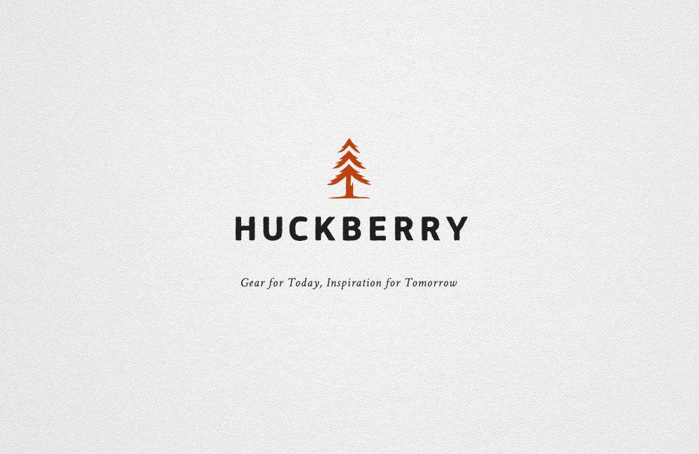Huckberry Jimmy Gleeson Design Logos Pinterest Branding