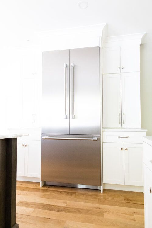 36-inch Built In Stainless Steel Professional Thermador Refrigerator