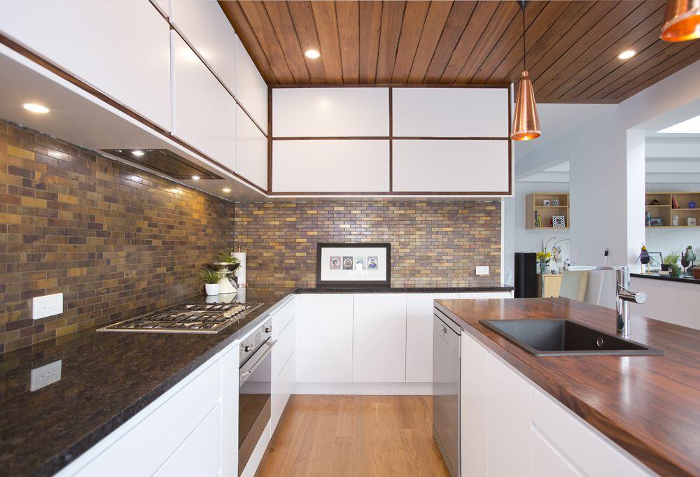 Kitchen Sally Steer Design Wellington NZ   Kitchen, Wood ...