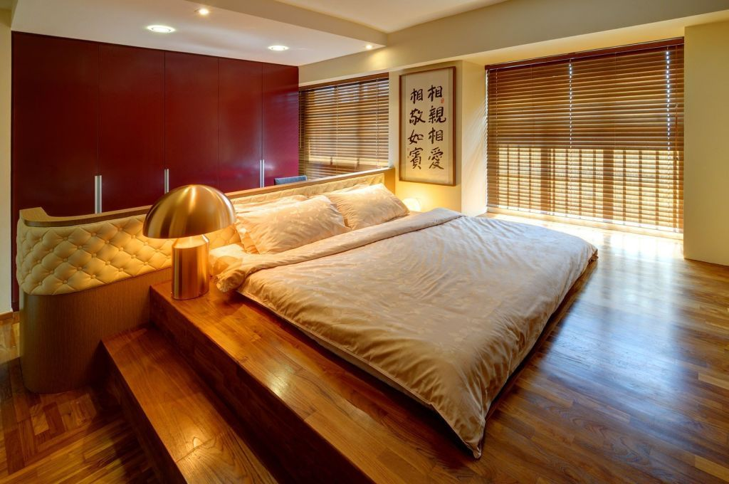 15 Fabulous Japanese Style Bedroom Design Ideas To Make Your Sleep More Comfortable 7 Japanese Style Bedroom Japanese Bedroom Bedroom Design