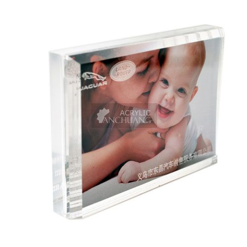 Acrylic Block Photo Frames Wholesale Suppliers Anchuang Acrylic