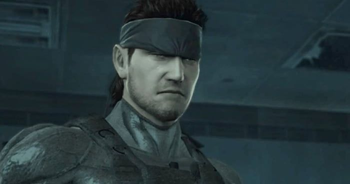 Solid Snake Returns To Give COVID-19 Survival Tips