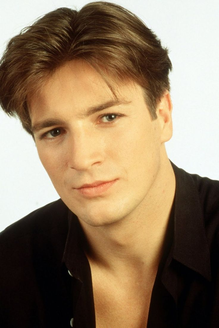 Nathan Fillion Young Google Search