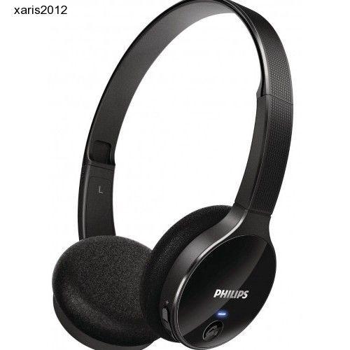 Casque Bluetooth Philips Sans Fils Contrôle D Appel Téléphone Mobile