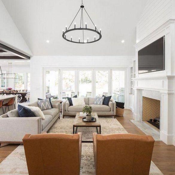 29+ Modern living room setup info