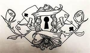 Alice In Wonderland Stencils Wonderland Tattoo Watch Tattoo Design Alice In Wonderland