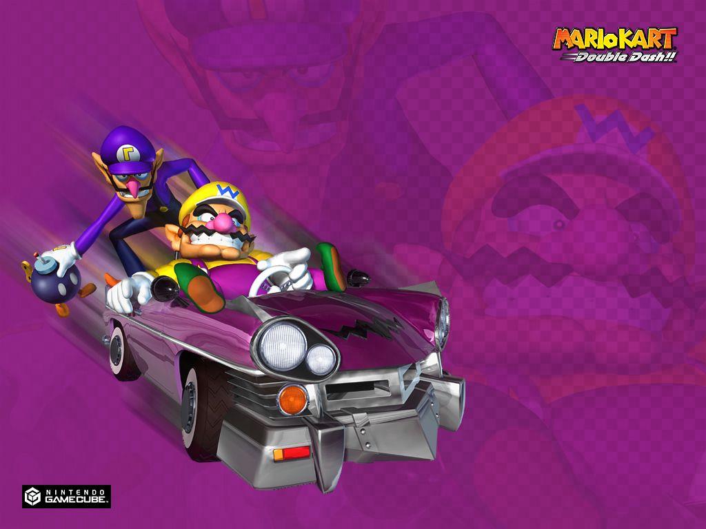 Mario Kart Wallpaper Mario Kart Double Dash Mario Kart Mario Kart Wii Super Mario Bros