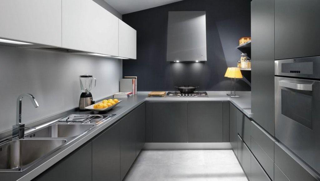 cocinas modernas - Buscar con Google Cocinas Pinterest
