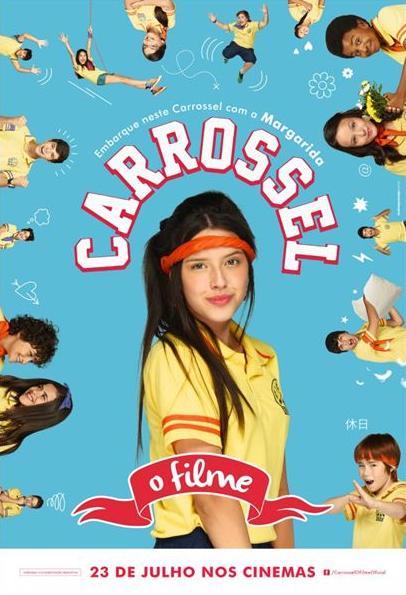 CARROSSEL NOVELA DA DVD BAIXAR COMPLETO