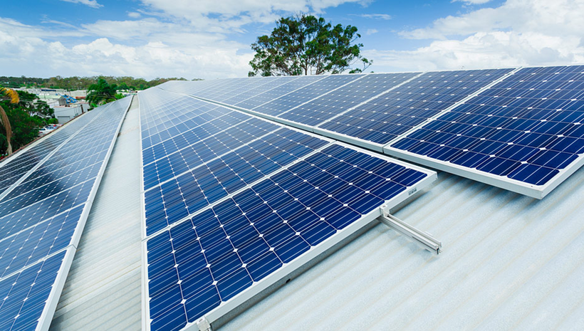 Grow Your Business With Commercial Power Generation Solar Panels Solar Panel Installation Cheap Solar Panels