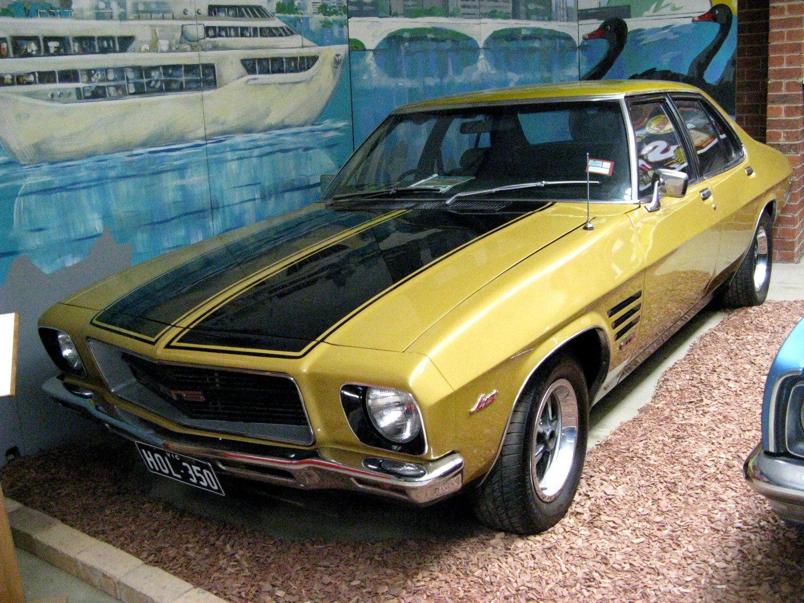 Best Classic Aussie Motor Images On Pinterest Motors