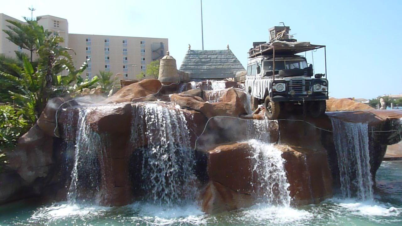 Sol Katmandu Park Sol Magaluf Hotel Magaluf Spain Majorca Mallorca Majorque