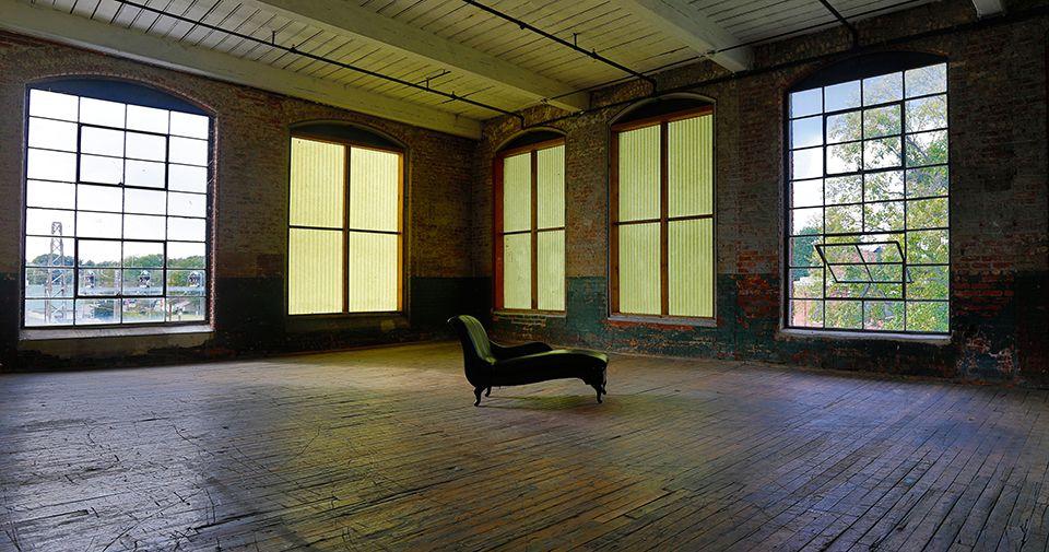 Huntsville Lowe Mill Arts 30 Hr Inside And Outside Spots