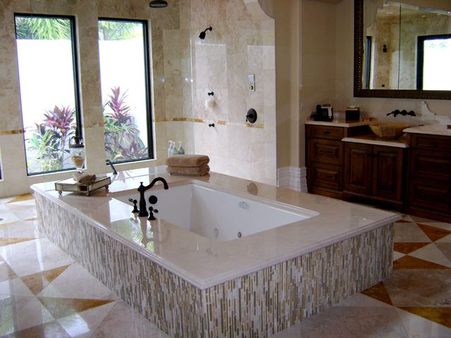 Love This Bathtub! Unique