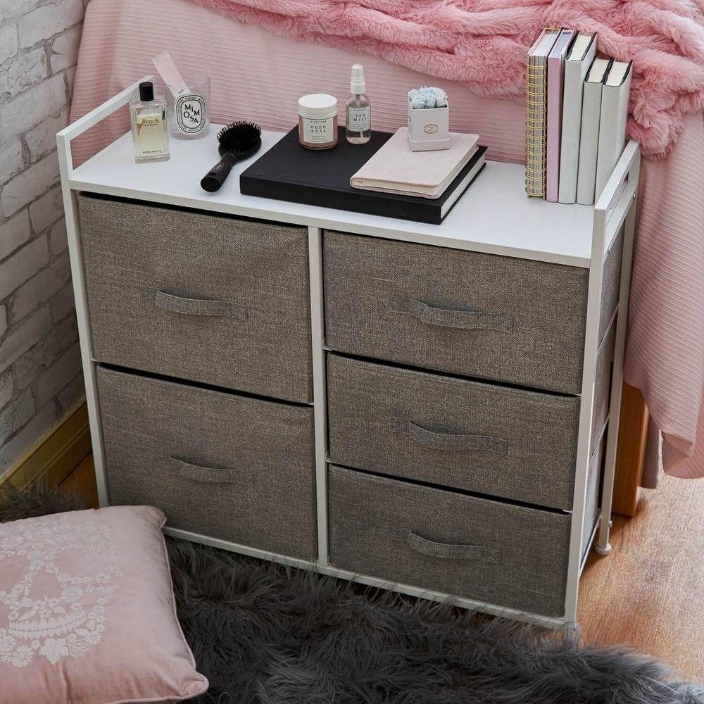 Small Storage Unit Drawers 20 Ideas Storage Decor Room Decor Home Furniture