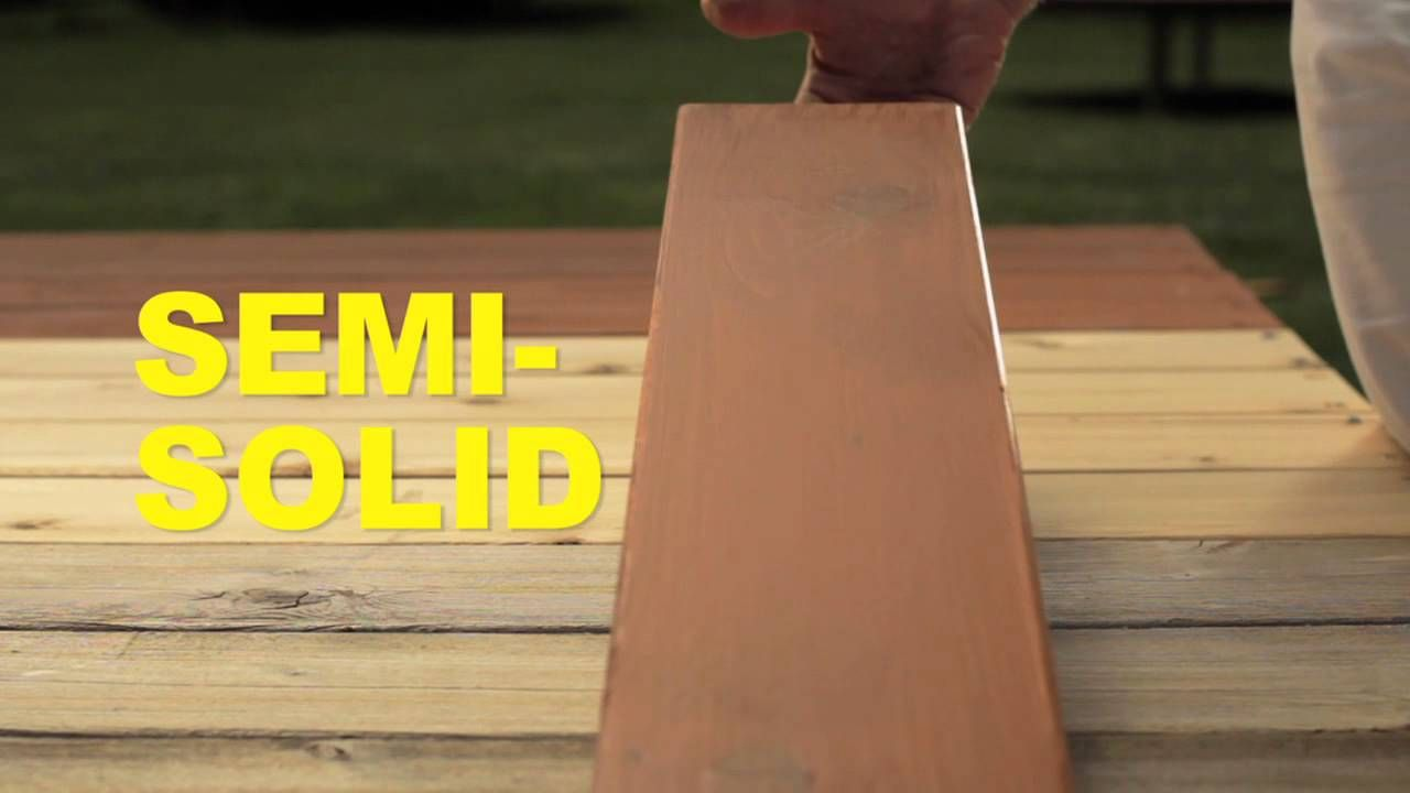 How To Choose The Right Exterior Wood Stain Cabot How
