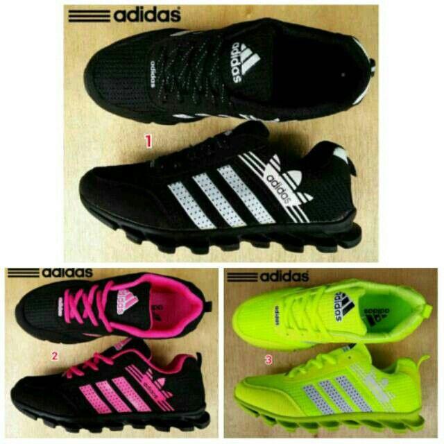 Saya Menjual Sepatu Adidas Springblade Murah Perempuan Sport