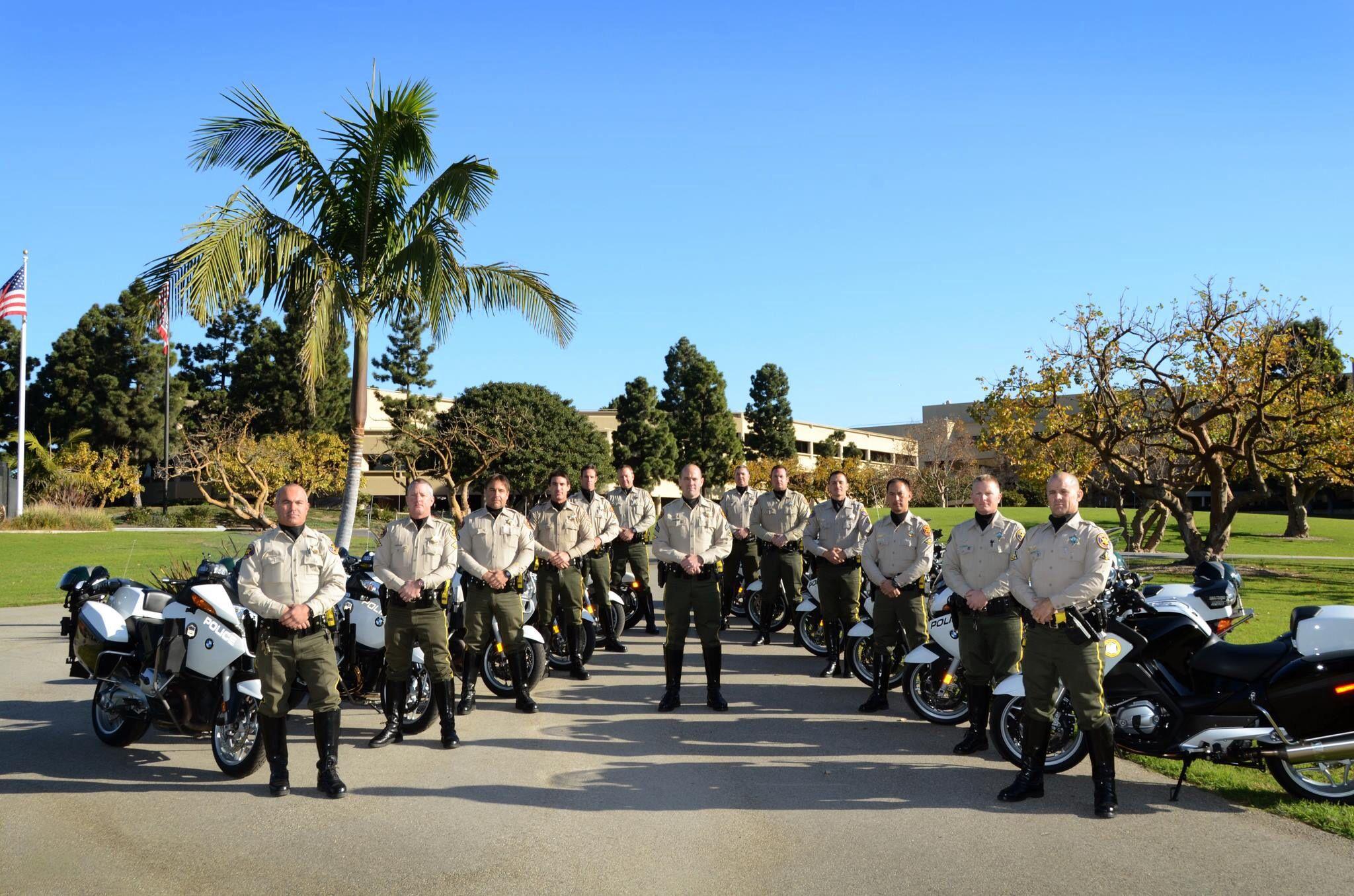 My motorcycle cop son ventura county dolores park ventura