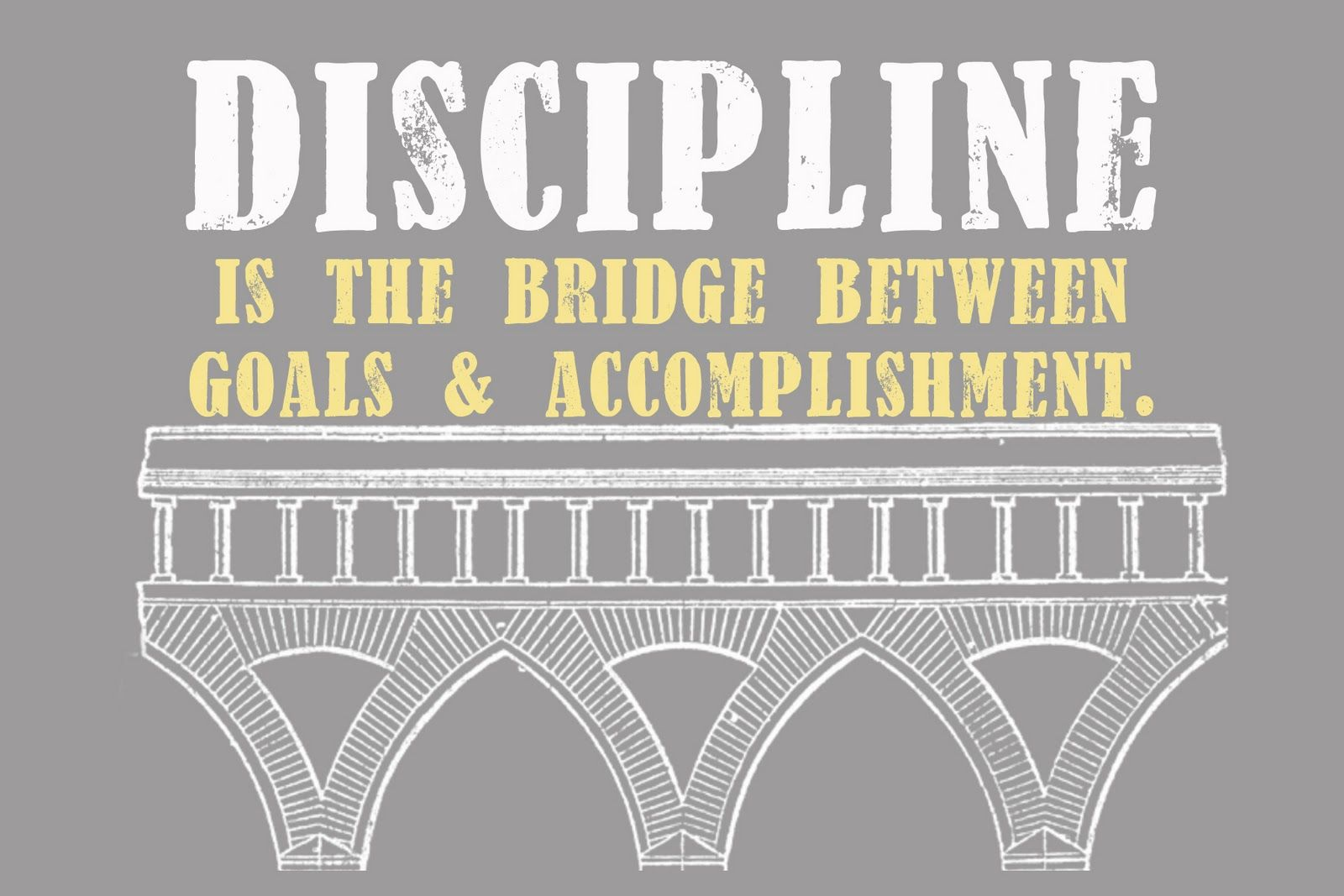 It Works For Bobbi Discipline My Word For 2012 Discipline Quotes Words Try Quotes